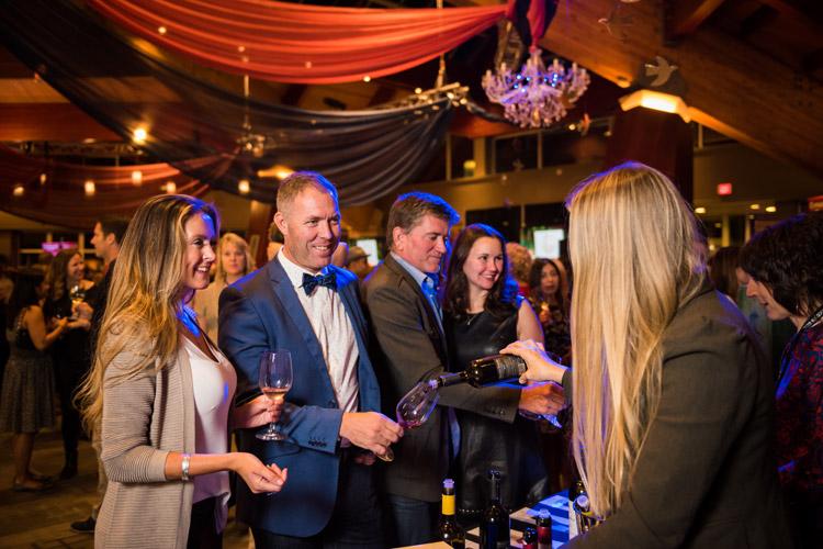 Wine Tasting Events at Cornucopia