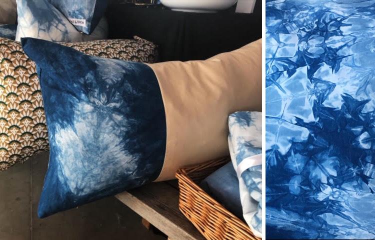 Salt and Snow Pillows