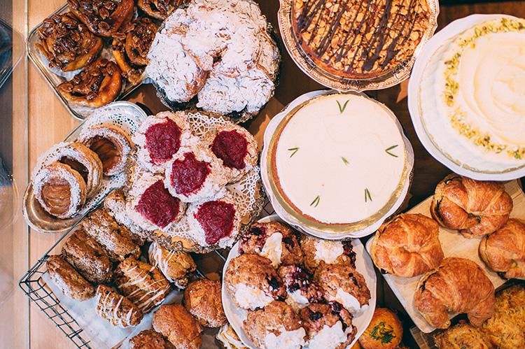Vegan Dessert Options in Whistler