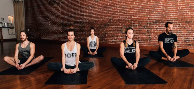 One Yoga Vancouver