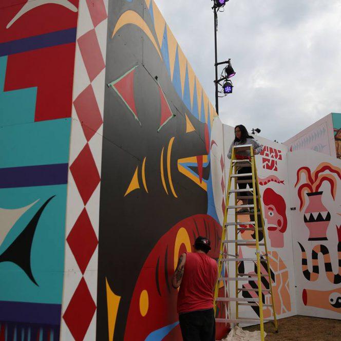 skookum music festival 2018