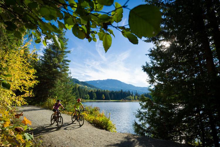 Whistler Valley Trail Network